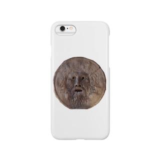 真実の口 Smartphone cases