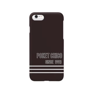 POKET CHICO Smartphone cases