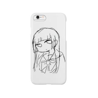 サブカル女子? Smartphone cases