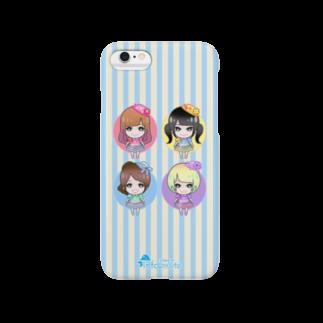 infomateのinfo.m@te-インフォメイト-SDスマホケース Smartphone cases