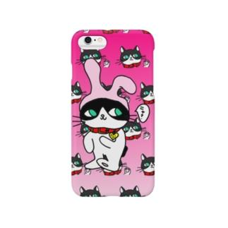みゅうみゅう - miumiu ※iPhone6 , 6Plus用 Smartphone cases