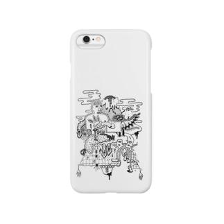 ジャパン文化 Smartphone cases