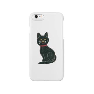 kuroneko Smartphone cases