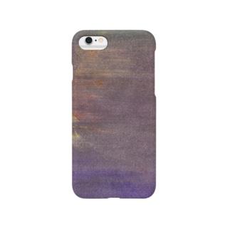 深海 Smartphone cases