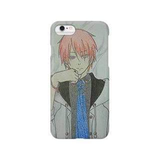 紅葉様 Smartphone cases