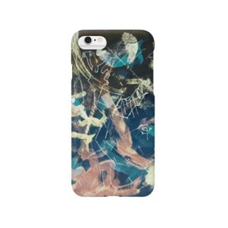 kakusei. Smartphone cases