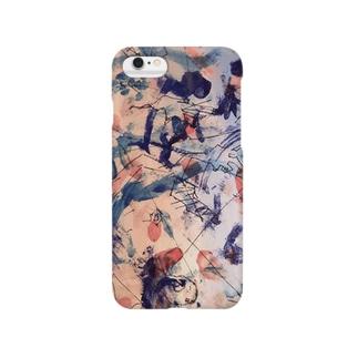 kakusei.zenmen Smartphone cases