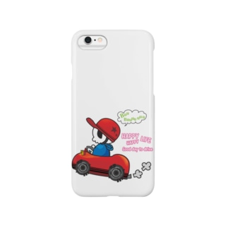 Happy Drive Life Smartphone cases