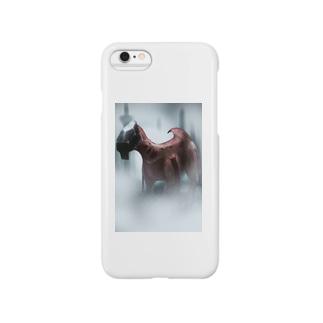 ブラインドドッグ Smartphone cases