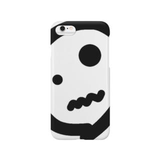 へんなの Smartphone cases