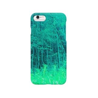森 2 Smartphone cases