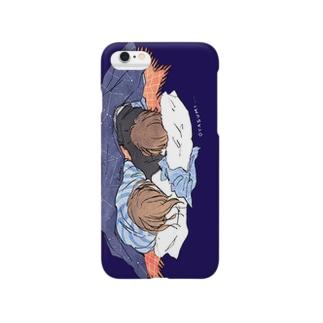 おやすみ Smartphone cases