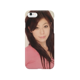 在りし日の白濱優子 Smartphone cases