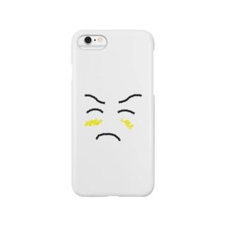 ハズ太郎 Smartphone cases
