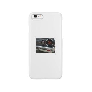 cherry・boy Smartphone cases