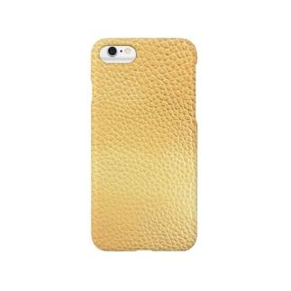 皮革 1 Smartphone cases