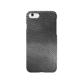 皮革 6 Smartphone cases