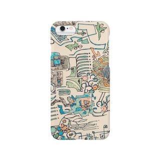 gjtaj Smartphone cases