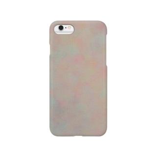 ふわふわ日常 Smartphone cases