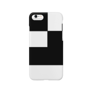 シンプルデザイン スマートフォンケース