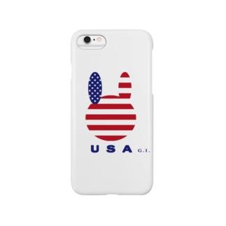 USA.G.I. Smartphone cases