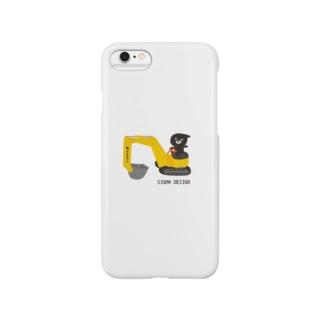 SIGMA DESIN COMPANY Smartphone cases