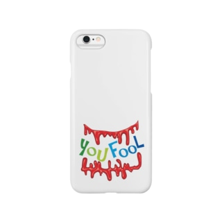YOU FOOL Smartphone cases