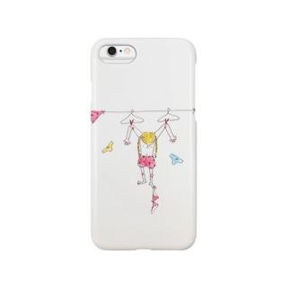 ぱんつ Smartphone cases