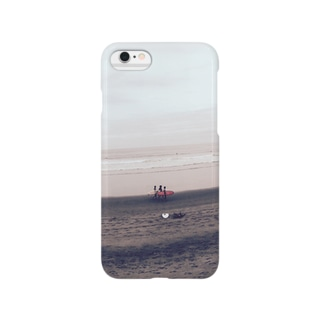 Surf snap Smartphone cases