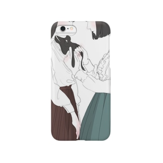 百合 Smartphone cases