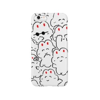 いろいろな宇佐美 Smartphone cases