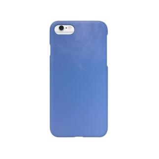 快晴。 Smartphone cases