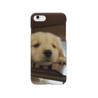 にこりダヨ Smartphone cases