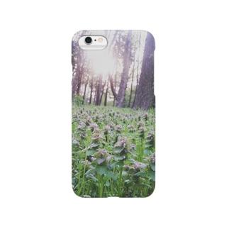 静唱 Smartphone cases