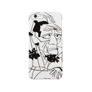 豊臣秀吉 Smartphone cases