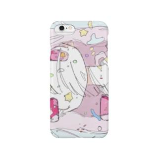 フルーツパーラーゴトーコラボ Smartphone cases