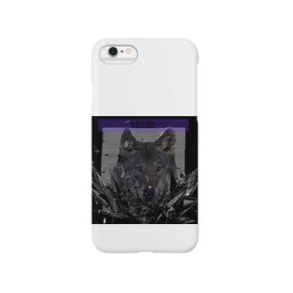 sprite wolf Smartphone cases