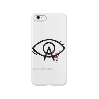 Tears of emotion Smartphone cases