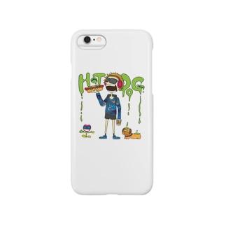 HoT DoG Smartphone cases