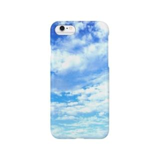 蒼空 Smartphone cases