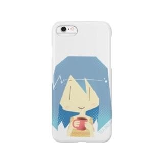 ティーブレイク Smartphone cases