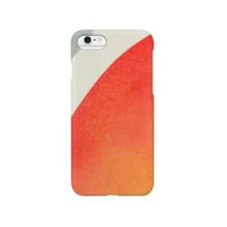 のぼる Smartphone cases