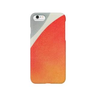 ひろがる Smartphone cases