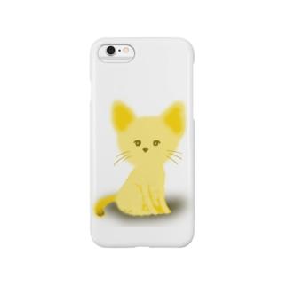 子犬 Smartphone cases