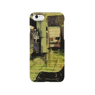 地下鉄 Smartphone cases