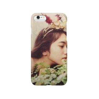 小松菜奈 Smartphone cases
