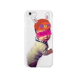 B A B Y 2 Smartphone cases