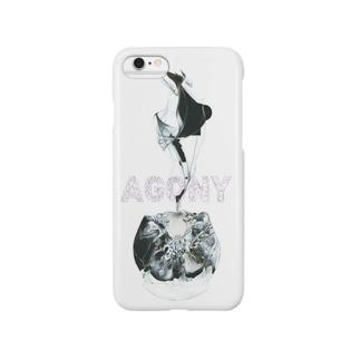 AGONY Smartphone cases