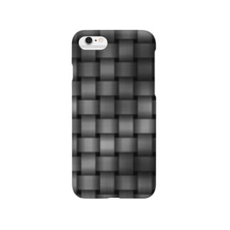 織物風 Smartphone cases