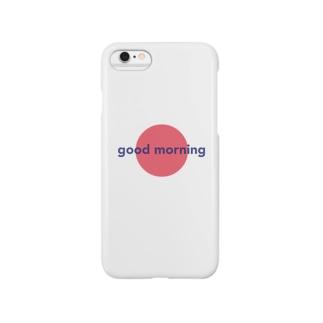 日本みたいな英語 Smartphone cases